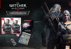 Se conocieron las resoluciones y el peso de The Witcher 3 en Switch: ¿cómo correrá?