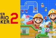 Novedades de la semana: a ver quién hace el nivel de Super Mario más imposible