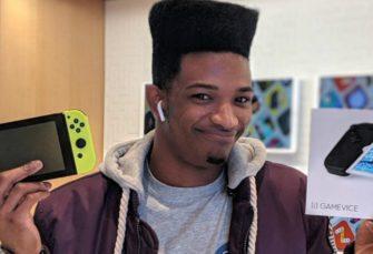 Desmond Amofah, el youtuber conocido por Etika, fue encontrado muerto por la policía de Nueva York