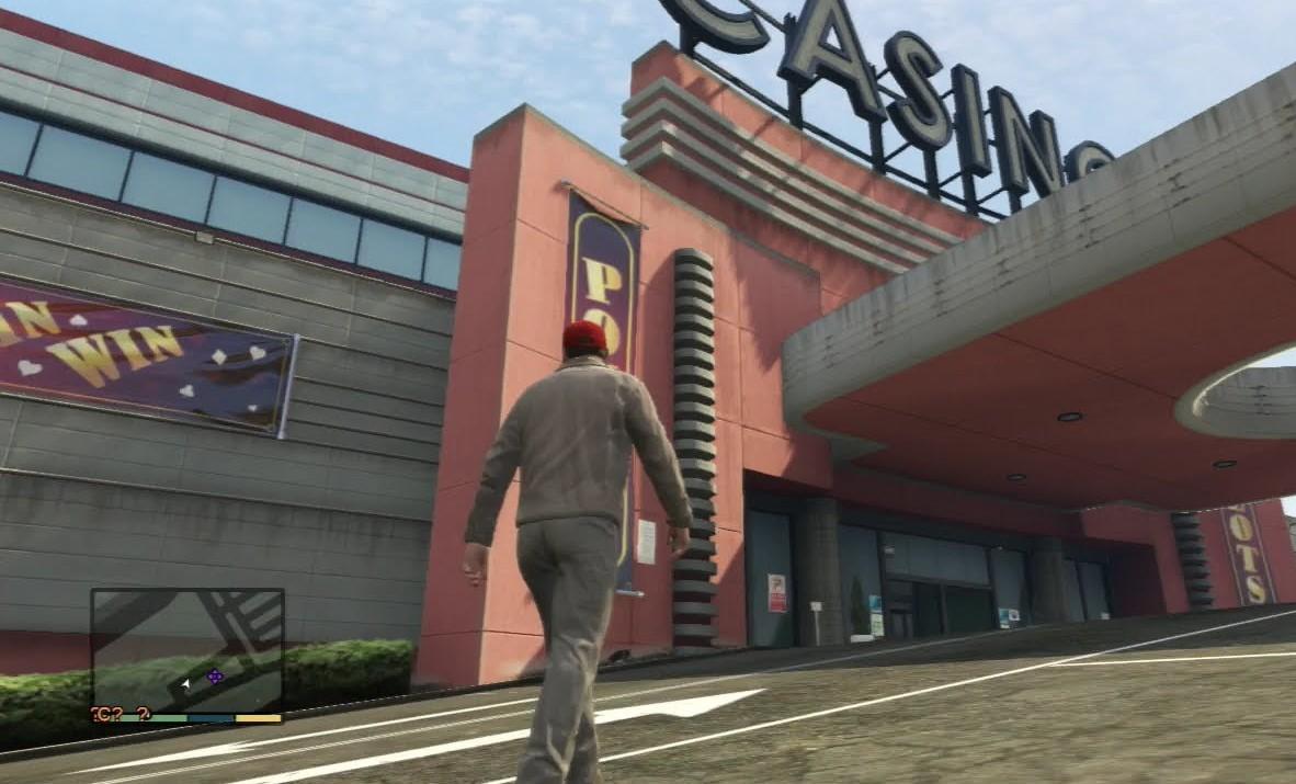 Luego de casi 6 años, abre el casino de GTA Online