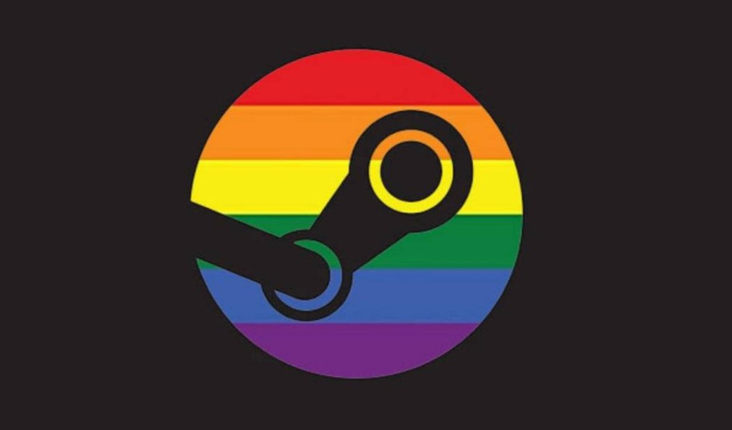Steam introdujo la etiqueta LGTBQ+ en sus juegos