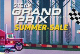 """Steam Grand Prix: arrancaron las ventas """"de verano"""" y aquí están las mejores ofertas y los imperdibles de esta temporada"""