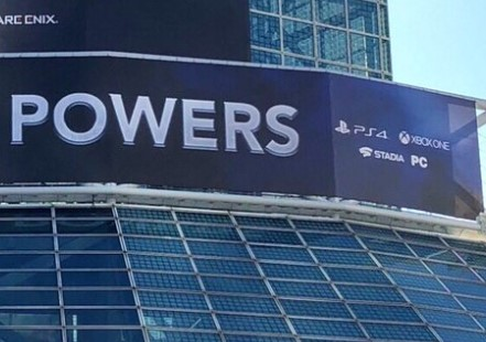 E3: Marvel's Avengers