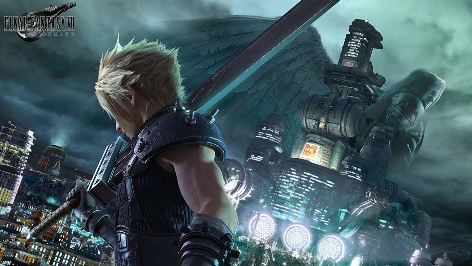 """Final Fantasy VII le enseñó a Square que hacer remakes es """"tan difícil como hacer originales"""""""