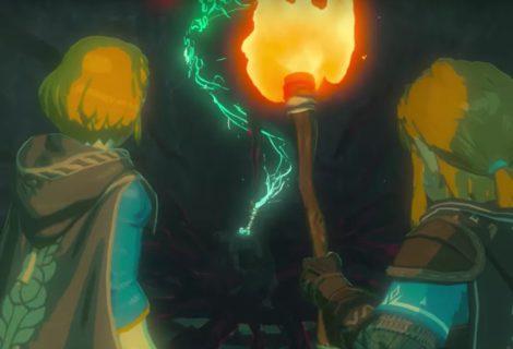 The Legend of Zelda Breath of the Wild 2 estaría muy avanzado: fase de doblaje