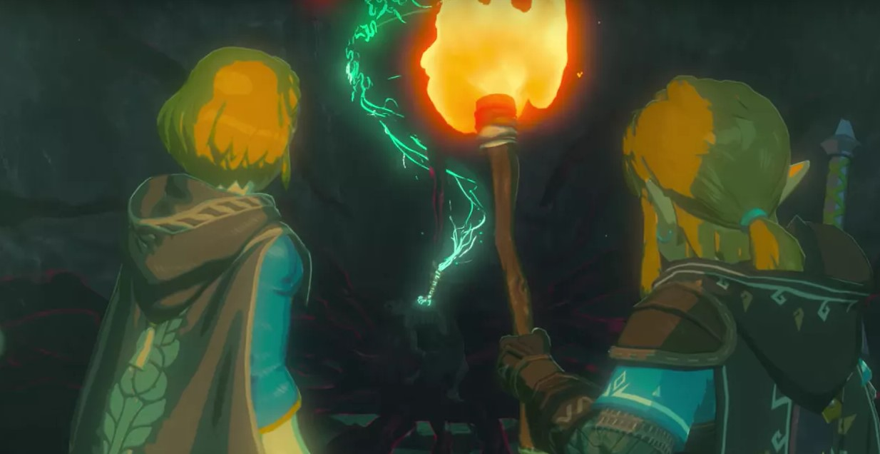 La secuela de Breath of The Wild se planeó porque Nintendo tenía demasiadas ideas para varios DLC: la entrevista completa de Kotaku a Eiji Aonuma