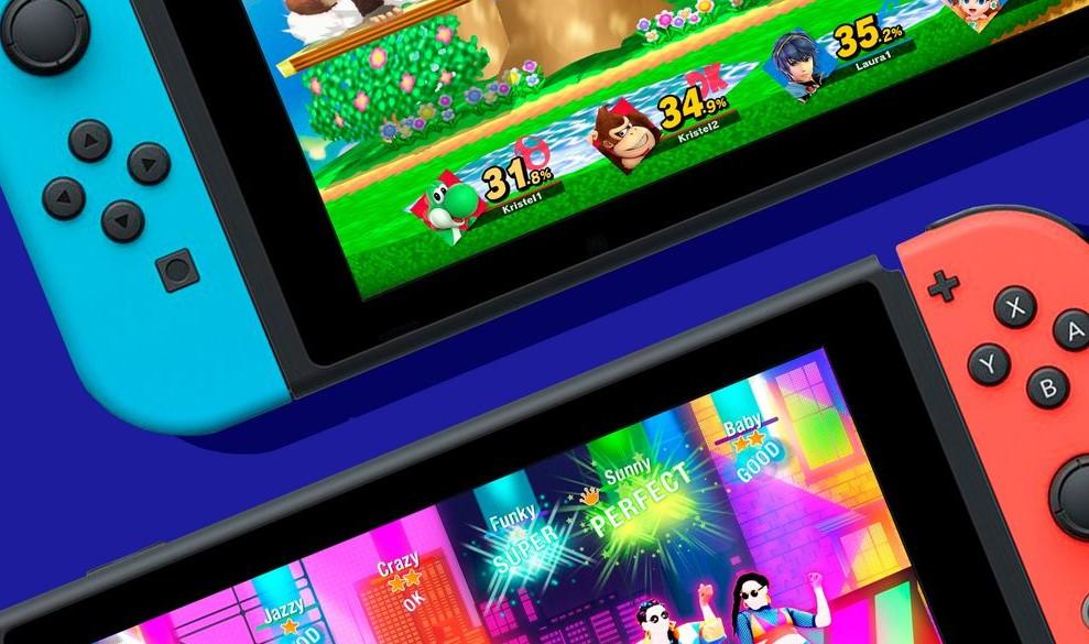 Se filtraron 20 nuevos juegos secretos de Nintendo Switch: ¿se presentarán en E3 2019?