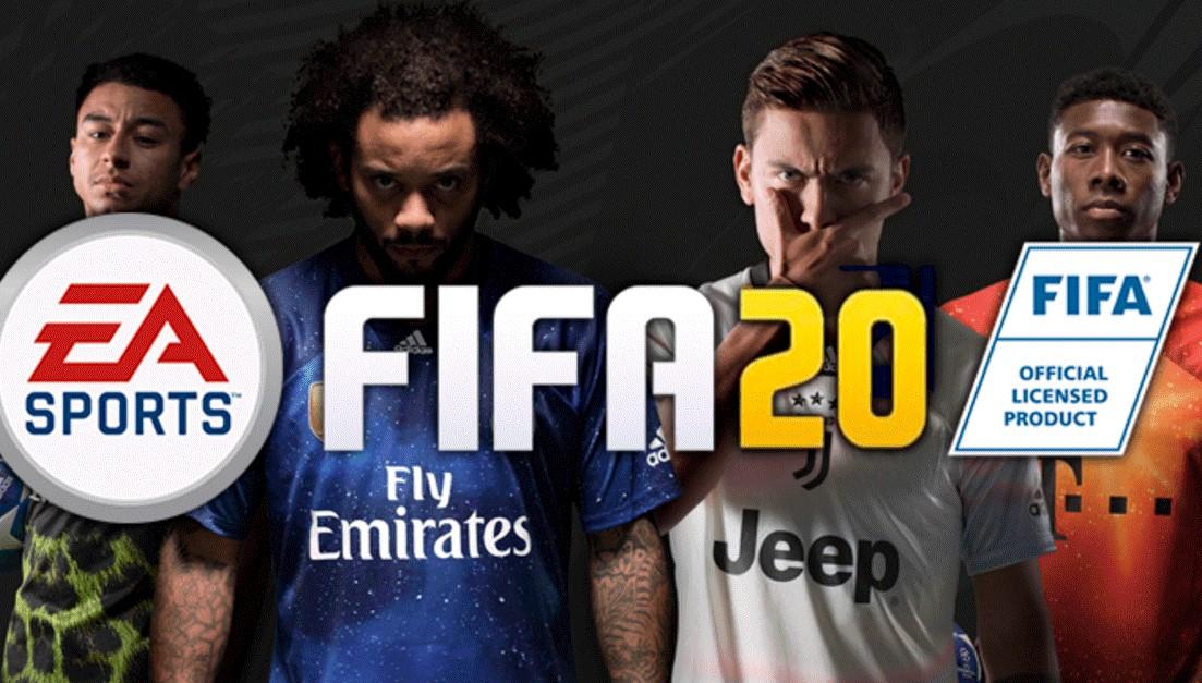 FIFA 20 detalló cambios en la jugabilidad, incluso antes de que el juego haya sido anunciado