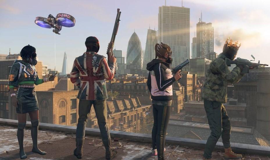 Ubisoft tuvo que pedir disculpas por una fuerte polémica por la campaña de Watch Dogs Legion en China