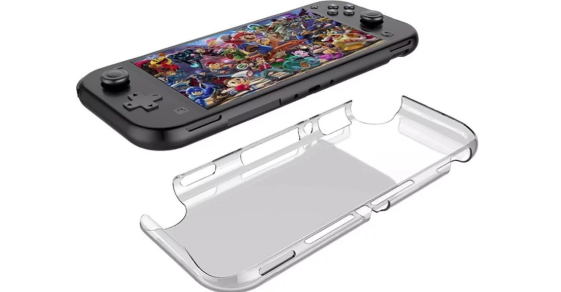 Nintendo Switch mini podría anunciarse dentro de poco: cada vez hay más indicios