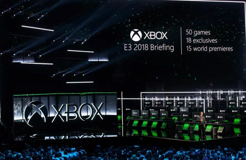 Resumen de la conferencia de Xbox en E3 2019, donde se anunció Scarlett, la próxima consola de Microsoft y muchas más novedades