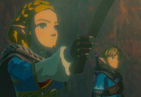 Nintendo tiró dos bombas en E3: The Witcher 3 llega a Switch y la secuela de Legend of Zelda: Breath of The wild está en desarrollo