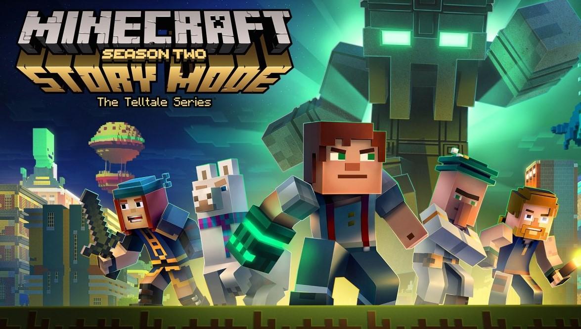 Minecraft y el fin de su modo historia: después del 25 de junio no se podrá descargar ningún episodio más