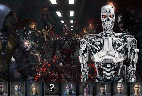 Stadia mete la cola: Google filtró la llegada de Terminator a Mortal Kombat 11