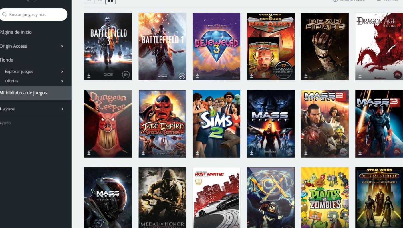 Una vulnerabilidad en Origin expuso más de 300 millones de cuentas de EA en todo el mundo