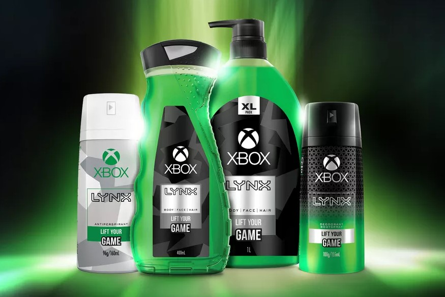 Xbox saca un gel de ducha (sí, un gel de ducha) y el creador de la consola tuiteó al respecto