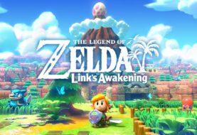 Así son los primeros 10 minutos de The Legend of Zelda: Link's Awakening Remake, el juego que enamoró a todos en E3