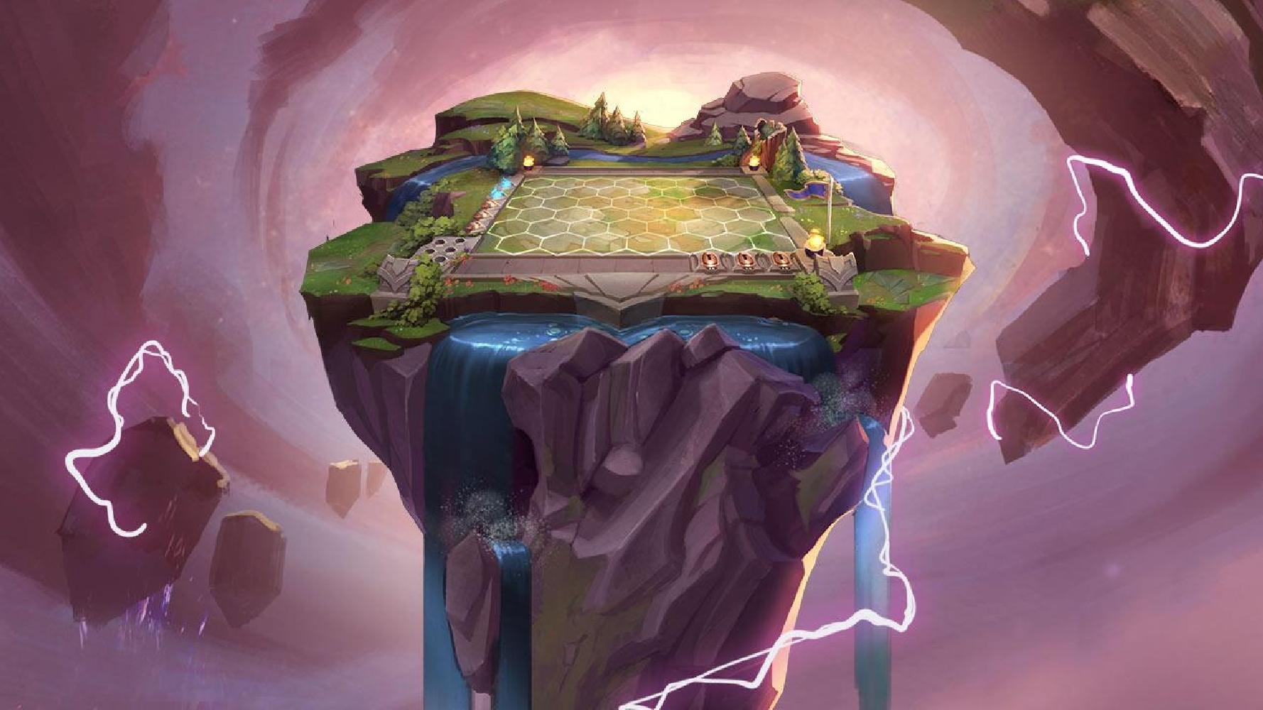 Teamfight Tactics: guías, consejos y claves para entender el nuevo modo de juego de League of Legends
