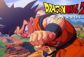 """Llega """"Dragon Ball Z: Kakarot"""", lo destacado en Xbox One"""