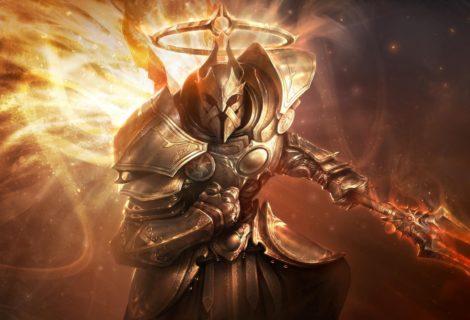Blizzard comenzó los preparativos para lanzar Diablo 4