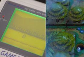 Digital Foundry comparó en un análisis técnico las dos versiones de The Legend of Zelda: Link's Awakening y encontró un problema