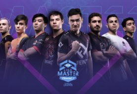 9z Team y Cream eSports, los protagonistas de la Liga Master Flow