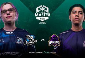 Comenzó el torneo Clausura de la Liga Máster Flow de League of Legends