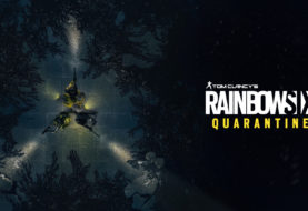 Rainbow Six Quarentine abrió el registro para su beta