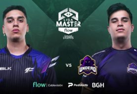 Liga Máster Flow de League of Legends, jornada 11: 9Z no para de ganar, pero Isurus Gaming se le acerca