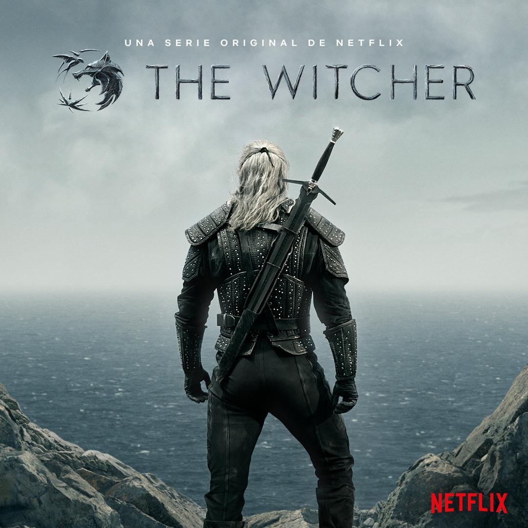Así lucen Geralt, Yennefer y Ciri en la serie de The Witcher