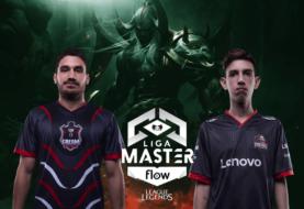Liga Master Flow de League of Legends, jornada 8: 9Z se consolida como líder y candidato