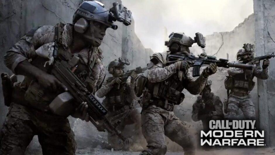 Así se juega Gunfire, el nuevo y vertiginoso modo de juego de Call of Duty: Modern Warfare
