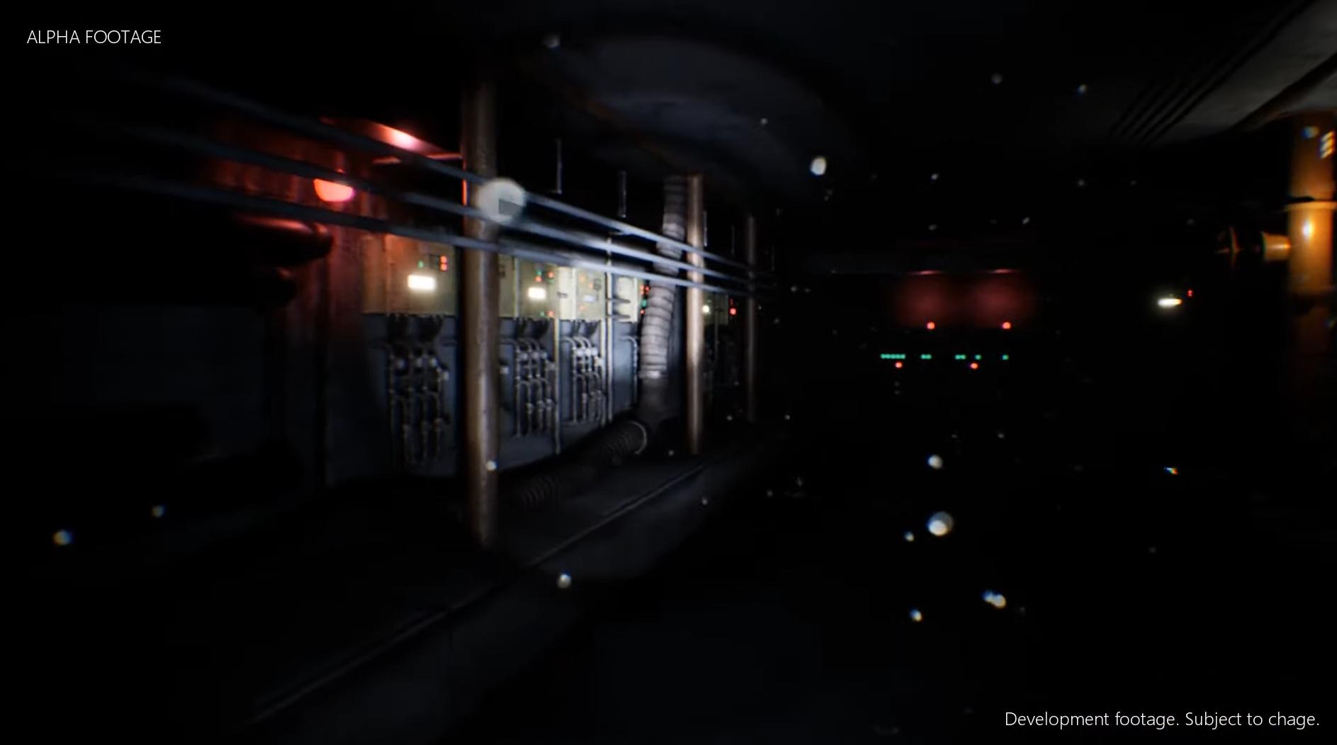 A 20 años de su lanzamiento, un grupo de fanáticos busca recrear Dino Crisis en Unreal Engine 4 y se ve espectacular!