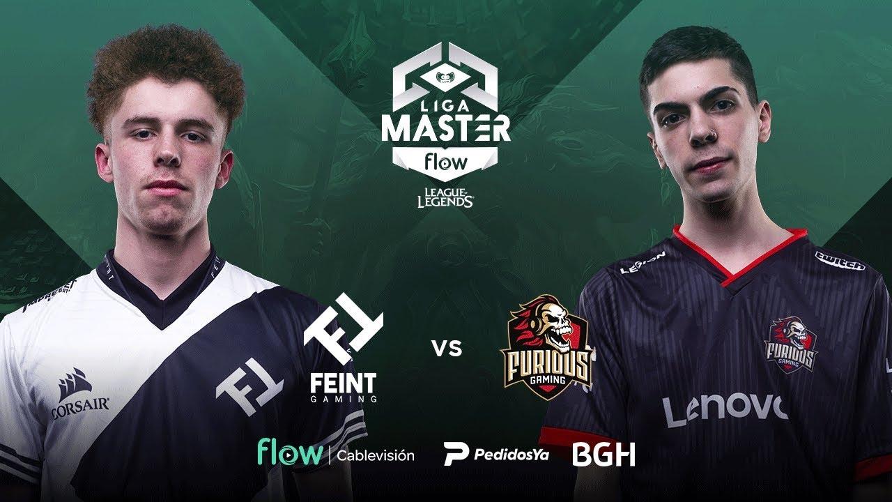 Liga Máster Flow de League of Legends, jornada 10: Cream Esports no da tregua