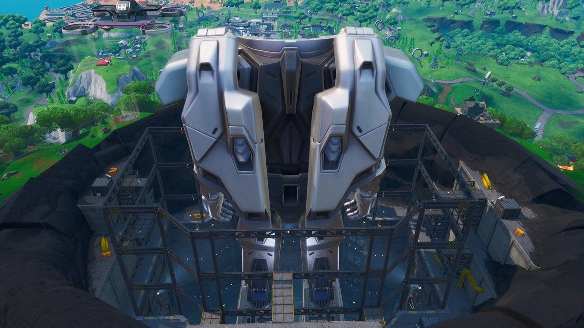 La batalla de Fortnite entre el monstruo Cattus y el robot Doggus tiene fecha confirmada