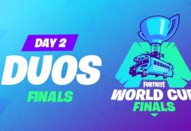 [FINALIZADO] Fortnite World Cup: Reviví la final de Dúos