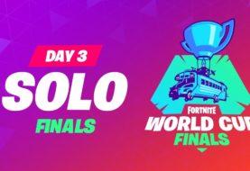 [FINALIZADO] Fortnite World Cup: Reviví la gran final individual