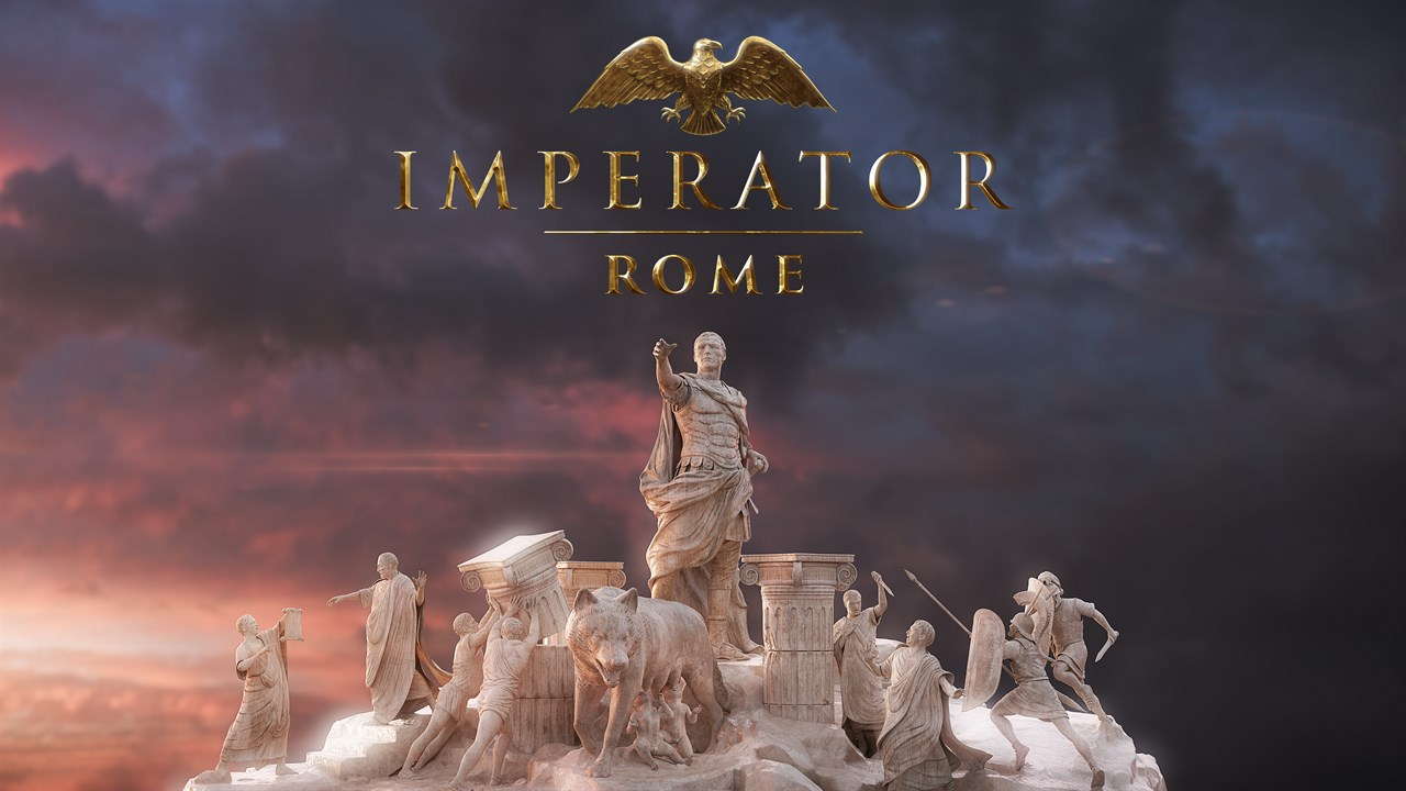Imperator: Rome, Paradox vuelca toda su experiencia en un gran juego de estrategia a gran escala apto todo público