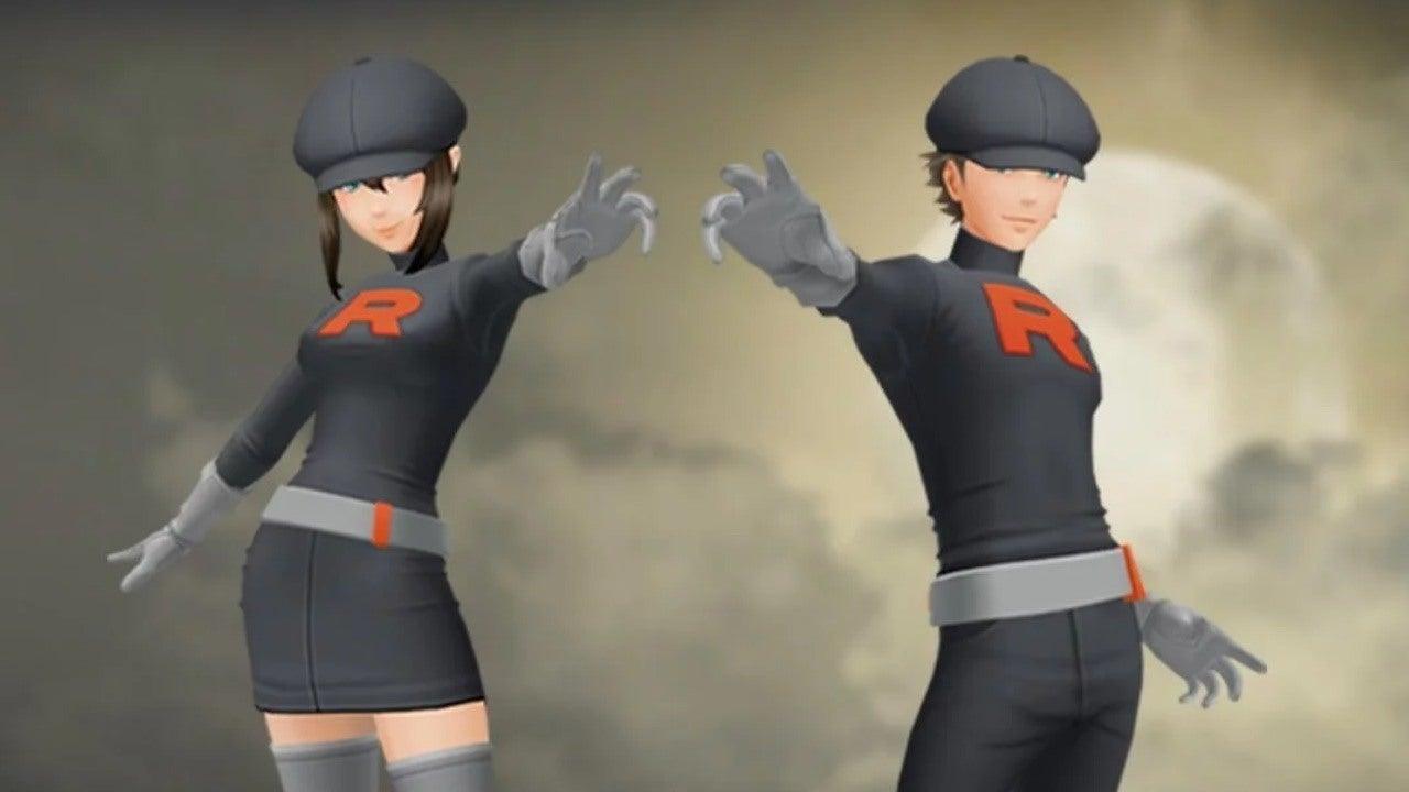 Llega el Equipo Rocket y desata el caos en Pokémon Go