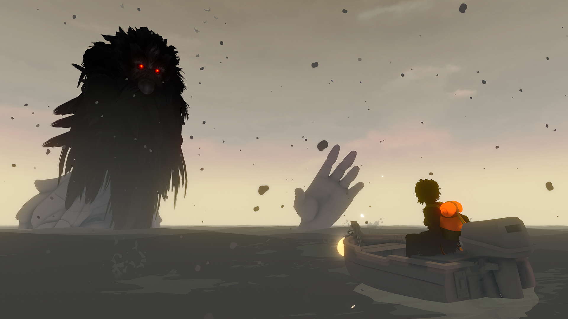 Sea of Solitude ya está disponible, conoce lo nuevo de EA Originals