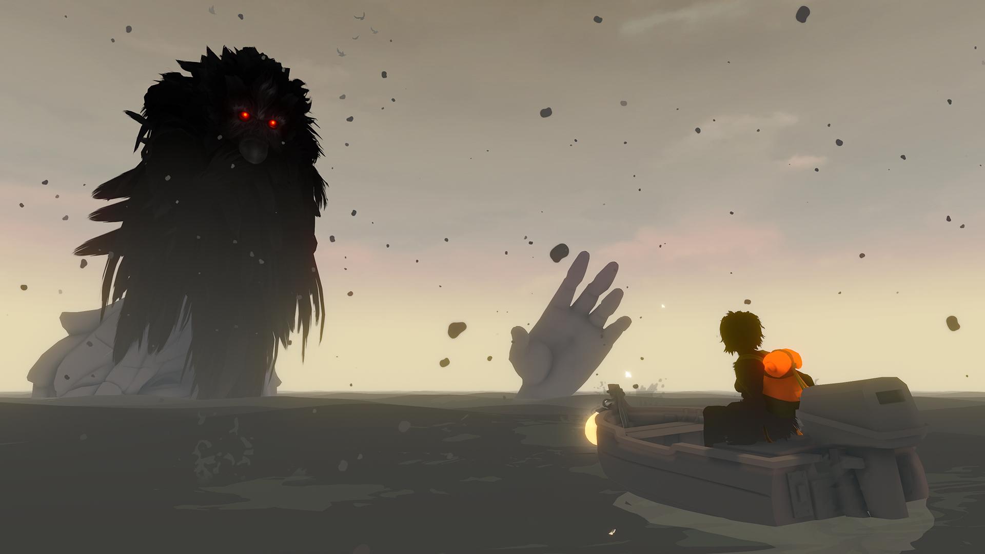 Sea of Solitude ya está disponible, conoce lo nuevo de EA Originals