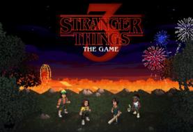 Novedades de la semana: Stranger Things 3 llega de la mano del videojuego de la serie