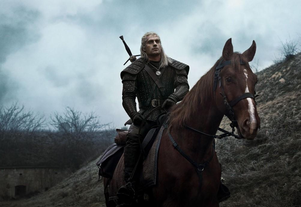 ¿Y la segunda espada de Geralt? Netflix respondió y la decisión está más que bien