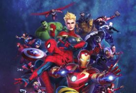 Novedades de la semana: Avengers llega a Nintendo Switch