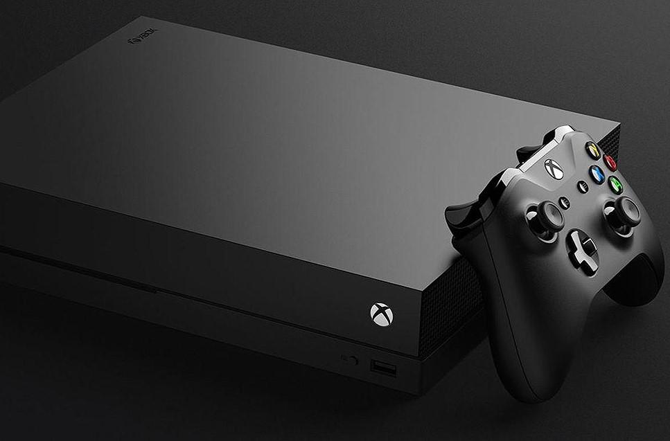 Se filtró el chipset que usará Xbox Scarlett, AMD Flute: algunas especificaciones