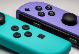 Nintendo arreglará los Joy-Con que funcionan mal: gratis y con reintegros