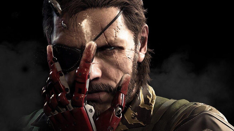 Metal Gear Solid V: The Phantom Pain se quedará sin soporte para PlayStation 3 y Xbox 360