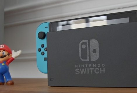 ¡Nintendo no para de romper récords! Vendió más de 4.493.903 de Nintendo Switch en el 2019