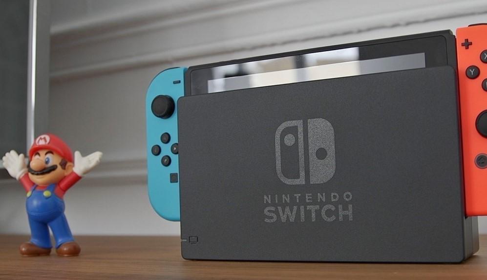 Nintendo Switch sigue fuerte en ventas y se acerca a las 40 millones de unidades