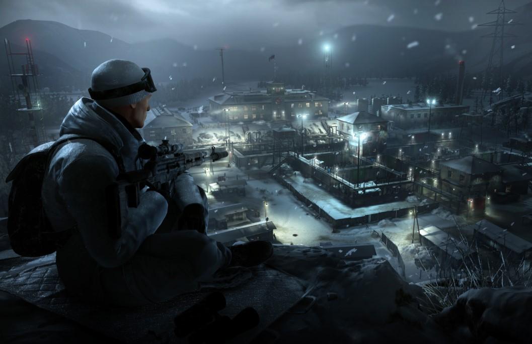 La nueva misión de Hitman 2 es en Siberia: así se ve el DLC